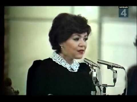 Слушать песню М.Кристалинская - Песня А.Пахмутовой