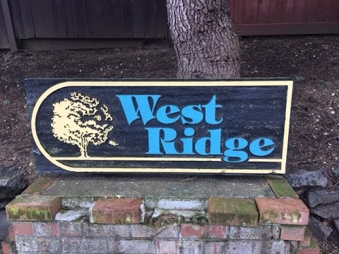 West Ridge - University Place Wa. 98466