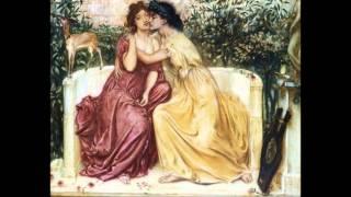 Poema de amor de Safo de Lesbos. (Recitado)