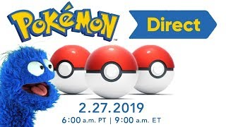 Pokemon Sword and Shield Reveal | Live Reaction and Commentary
