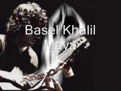 Basel Khalil Maya