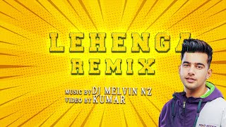 lehenga-remix-l-jass-manak-l-dj-melvin-nz-l-kumar-visuals-mainu-lehenga-lai-de-punjabi-songs-2020