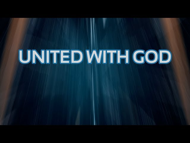 United with God by Raul Otero