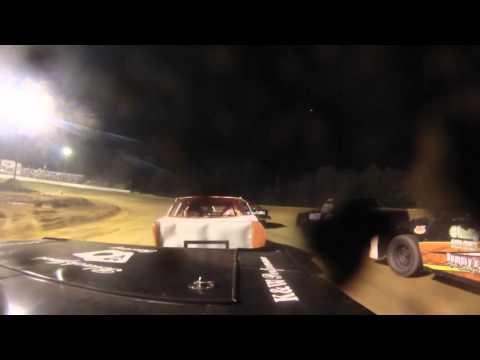 92 Blackjack Feature Race April 30, 2016