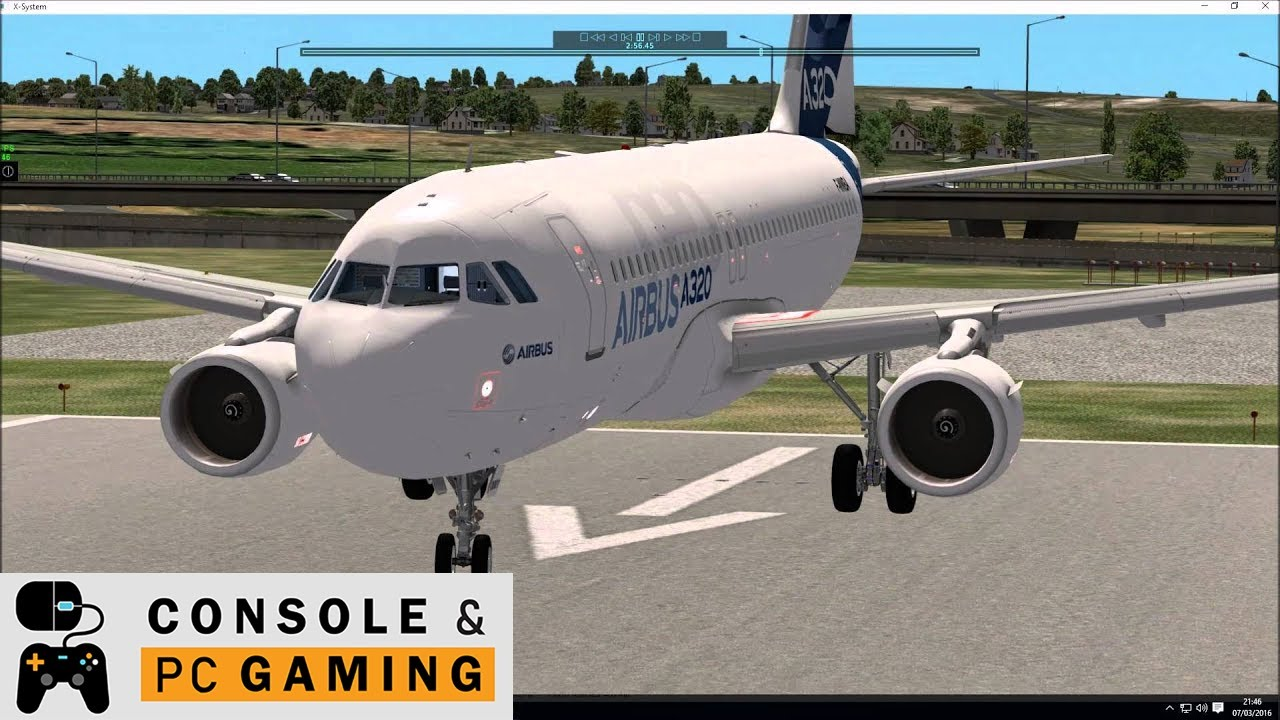 Steam Community :: Video :: X-Plane Aircraft - Payware