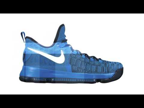 """Nike KD 9 """"On Court"""""""