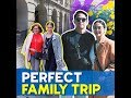 Perfect family trip | KAMI |  Judging by the family trip to Switzerland