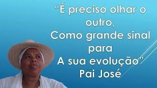 Respiração -  Pai José   Márcia Moraes