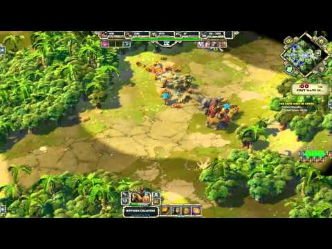 Age of Empires Online The Elite Meet In Crete Greeks
