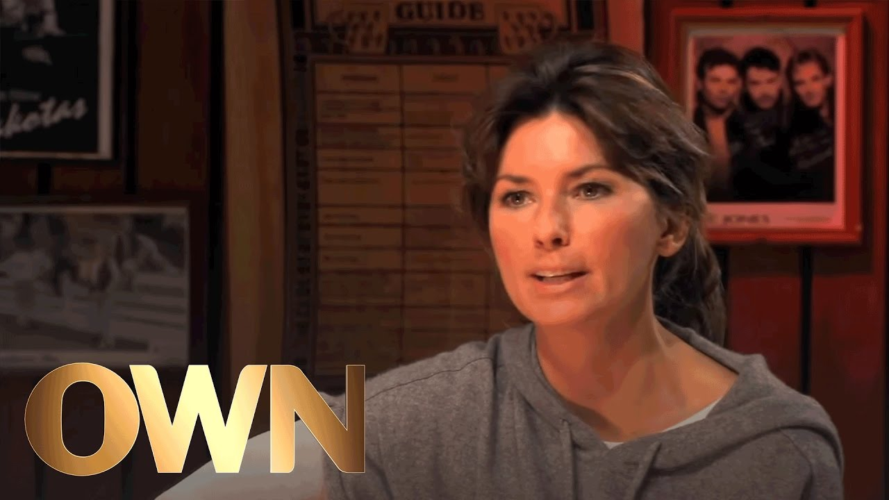 Download OWN Sneak Peek: Why Not? with Shania Twain | Why Not? with Shania Twain | Oprah Winfrey Network