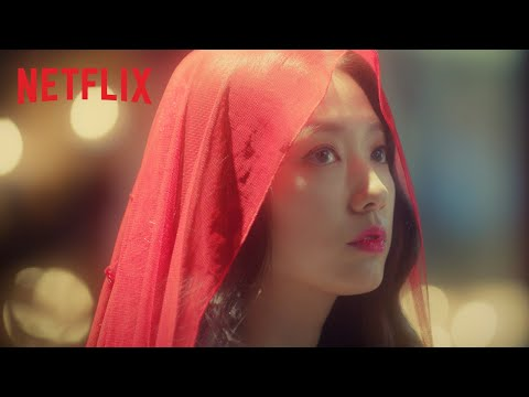 Memories Of The Alhambra | Official Trailer [HD] | Netflix