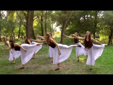 I Love You - Modern dance choreography