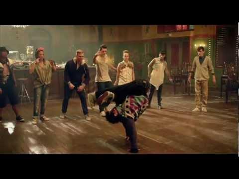 Street Dance 2 - Movie Clip - My Crew