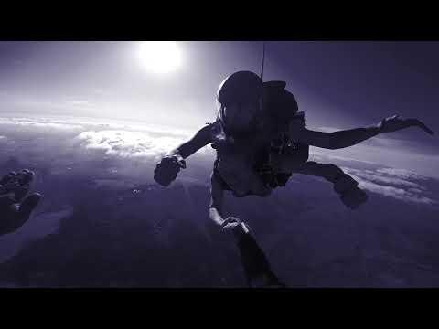 Dallas Tandem Skydiving