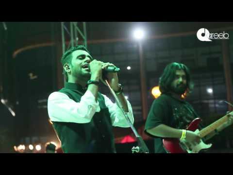 QAREEB | THE BAND | LIVE AT | ANSAL PLAZA | NEW DELHI
