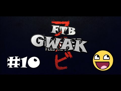 FTB Gwak #10 - Production de Titanium