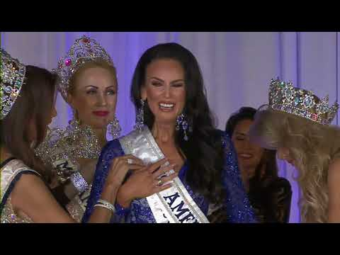 Ms America Pageant 2018 Top 5 and Crowning March 10, 2018