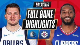 Game Recap: Mavericks 113, Clippers 103