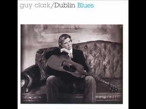 Guy Clark - Black Diamond Strings