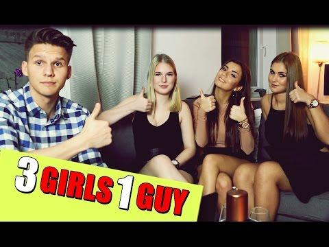 Realtalk #35 | Wann wollen Mädchen Sex ?!