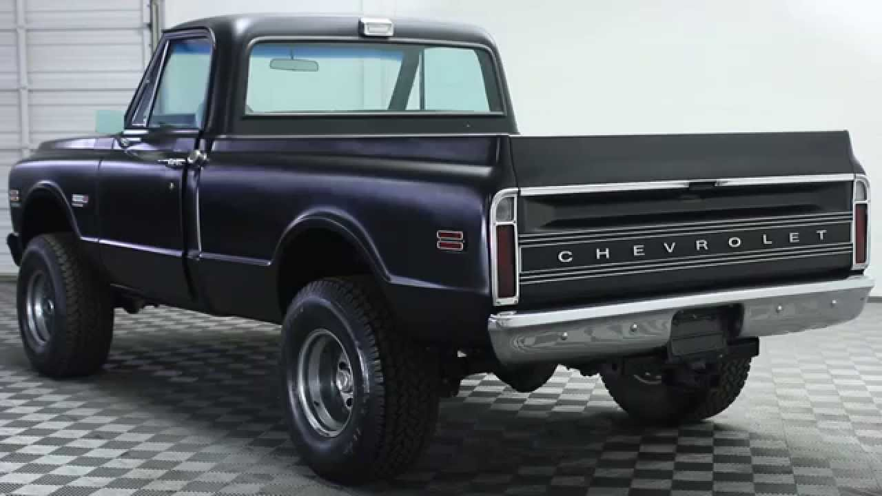 1986 Chevrolet C10 Suburban Parts and Accessories