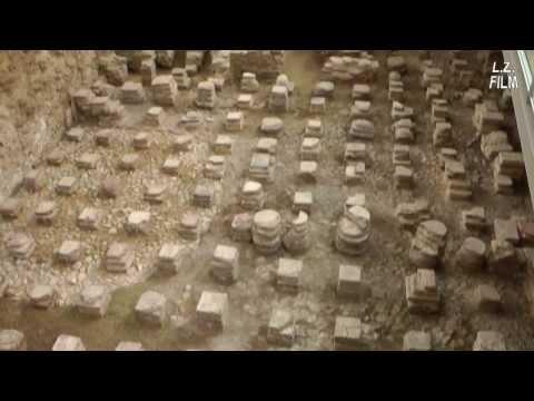 Cartagena, España: Carthago Nova, el puerto romano