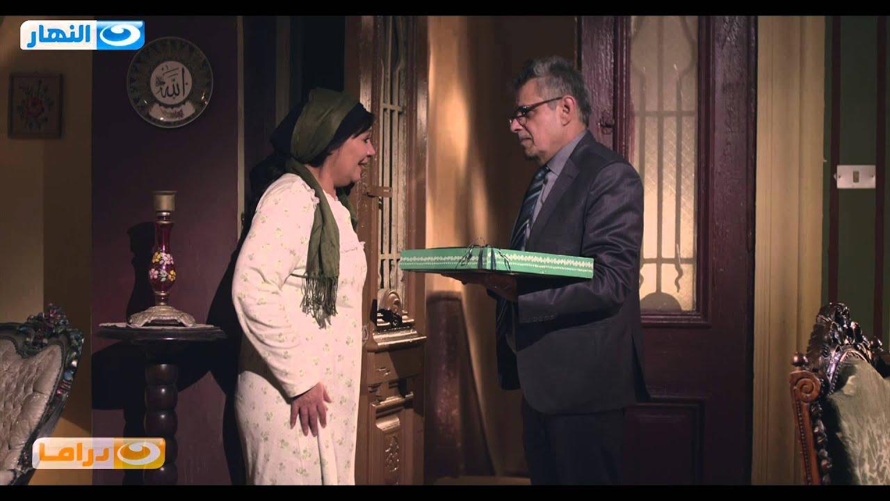 Episode 22 Al Sandok Al Aswad Series الحلقة الثانية و العشرون