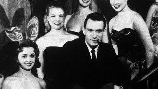 Hugh Hefner on His Girlfriends, Son and Movie
