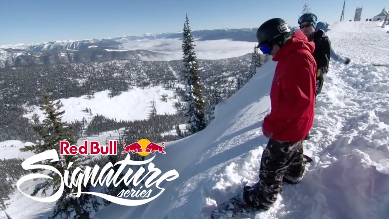 Red Bull Signature Series - Supernatural 2012 FULL TV EPISODE 6