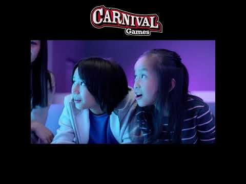 Carnival Games - Video