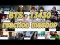 Bts  Pluto   Reaction Mashup Request  Mp3 - Mp4 Download