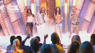 группа Королева и Игорь Николаев - Такси (Субботний вечер, 2006)