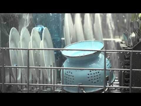 Amana Dishwashers: SoilSense Cycle