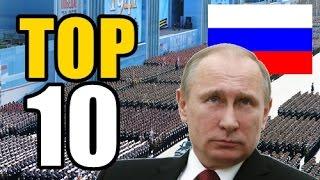 Los 10 Ejercitos Más Poderosos del Mundo 2015   El #3 Tiene casi Mil Millones de Soldados