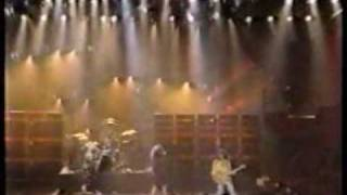 Van Halen - Poundcake (Live MTV Awards 1991)