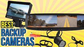 10 Best Backup Cameras 2016