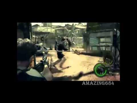 Resident Evil 5 Loquendo parte 3