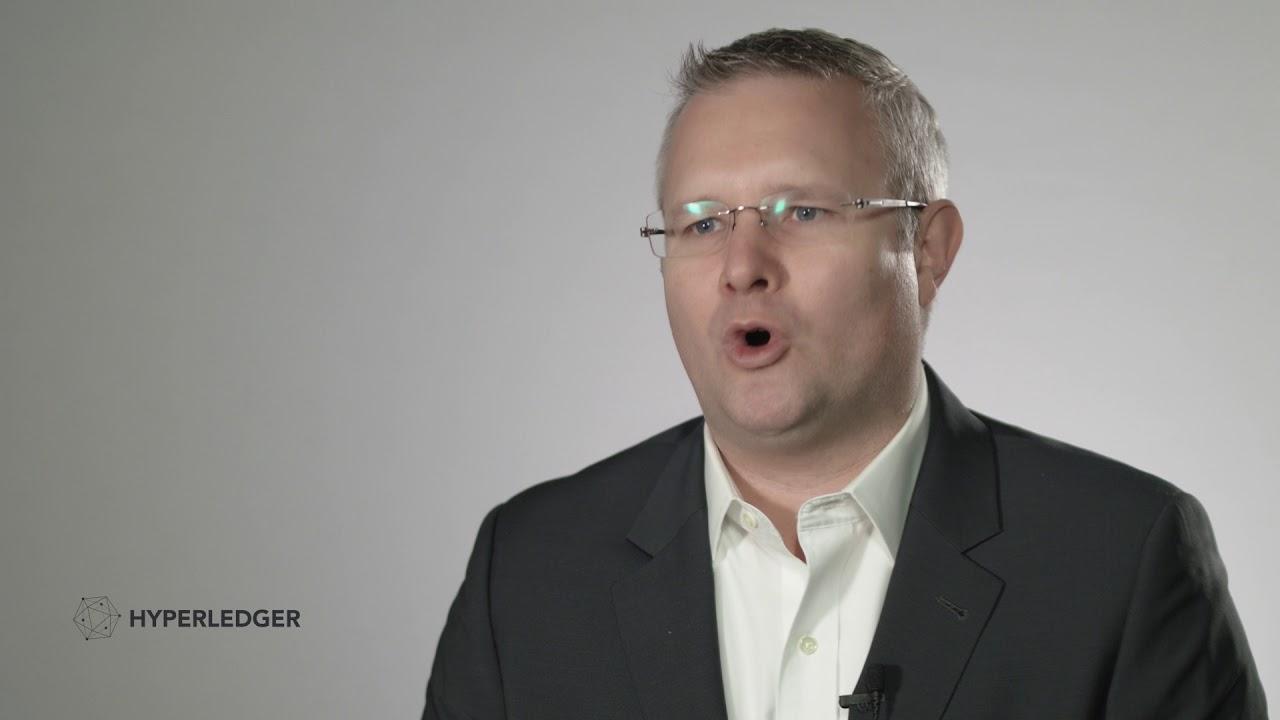 Accenture's David Treat on Hyperledger