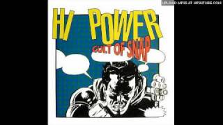 Hi Power - Cult Of Snap (Mars Mix)