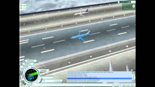 Airport Tycoon 3 The Three Planes