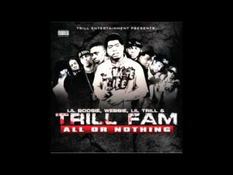 Trill Fam- My Baby