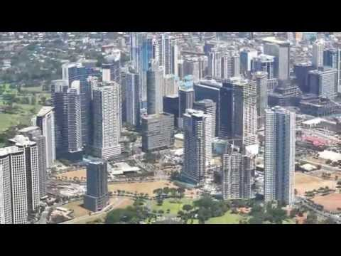 Metro Manila, Philippines HD