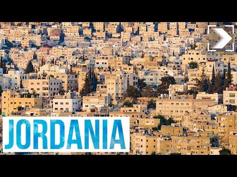 Españoles En El Mundo: Jordania (1/3)   RTVE