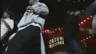 Hot Boys ft. Big Tymers- I Need A Hot Girl(Live) 2000