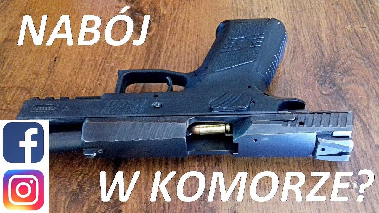 randki z bronią Remington