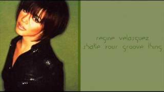 Regine Velasquez- Shake Your Groove Thing