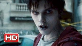 Warm Bodies Trailer (2013)