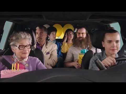 So, what's ridesharing?