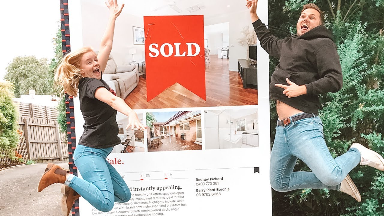 Download Buying a House In Australia 🏡 Our Journey as First Home Buyers From START - FINISH 🍾