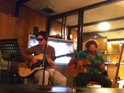 """""""Meet me in the Morning"""" Ausable Branch covers Bob Dylan"""